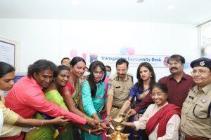 India's first 'Transgender Community Desk' opens in Telangana_50.1