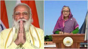 PM Narendra Modi inaugurates 'Maitri Setu' between India and Bangladesh_50.1