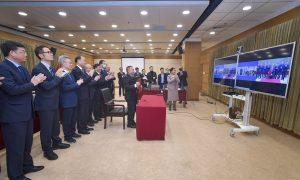 China and Russia Inks MoU to jointly build Lunar Space Station_50.1