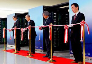World's Most Powerful Supercomputer Fugaku is ready for use_50.1