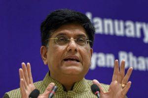 "Govt to launch ""Atmanirbhar Niveshak Mitra Portal""_50.1"