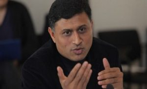 World Bank economist Deepak Mishra appointed as director of ICRIER_50.1