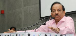 Dr Harsh Vardhan appointed as chairman of 'Stop TB Partnership Board'_50.1