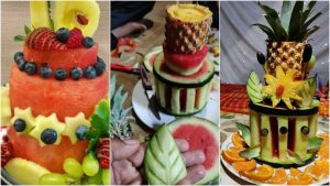 Maharashtra farmers start fresh fruit cake 'movement'_50.1