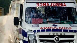 Andhra Pradesh to launch India's first Govt-Run Animal Ambulance Network_50.1