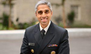 Indian-American Doctor Vivek Murthy appointed as US Surgeon General_50.1