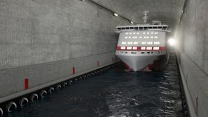 World's first Ship Tunnel to be built in Norway_50.1