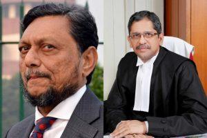 CJI SA Bobde recommends Justice NV Ramana as his successor_50.1