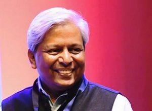 Principal Scientific Advisor K. VijayRaghavan gets extension_50.1