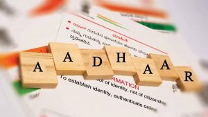 Saurabh Garg appointed as new CEO of UIDAI_50.1