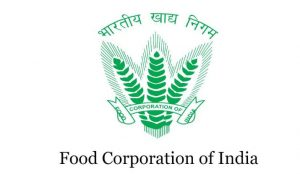 Atish Chandra appointed as CMD of Food Corporation of India_50.1