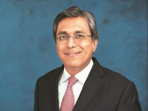 Anish Shah to take over as M&M's Managing Director, CEO_50.1