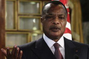Republic of Congo President Sassou Nguesso wins election_50.1