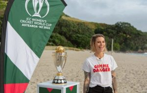 'Girl Gang' Announced Official Song Of ICC Women's World Cup 2022_50.1