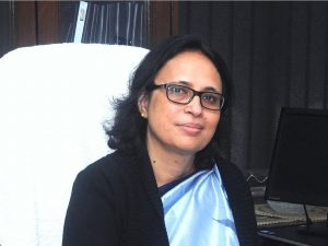 SAIL Chairperson Soma Mondal appointed Chairperson of SCOPE_50.1