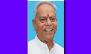 Samajwadi Party founder member Bhagwati Singh passes away_50.1