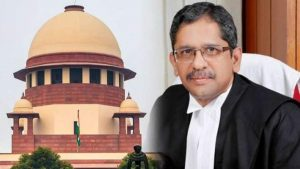 Justice N V Ramana to assume charge as next CJI_50.1