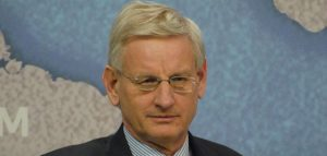 Carl Bildt appointed WHO special envoy for ACT-Accelerator_50.1