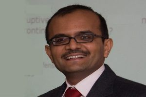 Chintan Vaishnav appointed as Mission Director of Atal Innovation Mission_50.1