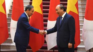 Vietnam National Assembly selects PM & President_50.1