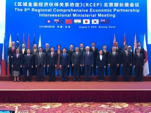 Singapore becomes first country to ratify mega free trade agreement 'RCEP'_50.1