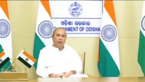 Odisha CM Naveen Patnaik launches 'mask abhiyan' against Covid-19_50.1