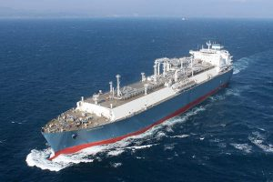 Maharashtra gets India's first floating LNG storage and regasification unit_50.1