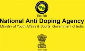 Siddharth Longjam appointed new NADA DG_50.1