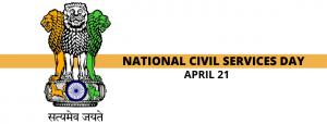 National Civil Services Day: 21 April_50.1