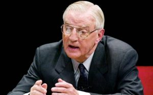 Former US Vice President Walter Mondale Passes Away_50.1
