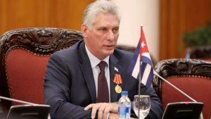 Miguel Díaz-Canel to succeed Raúl Castro as the President of Cuba_50.1
