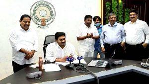 AP launched Jagananna Vidya Deevena Scheme_50.1