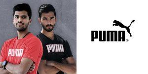 Puma ropes in Washington Sundar, Devdutt Padikkal as brand ambassadors_50.1
