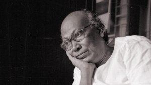Eminent Bengali poet Shankha Ghosh passes away_50.1