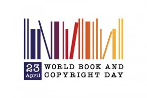 World Book and Copyright Day: 23 April_50.1