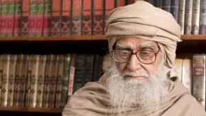 Padma awardee winning Indian Islamic Scholar Maulana Wahiduddin passes away_50.1