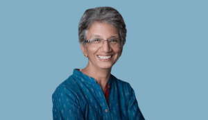 Rekha Menon takes over as first woman chairperson of Nasscom_50.1