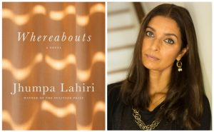 Jhumpa Lahiri Comes Out With New Novel 'Whereabouts'_50.1
