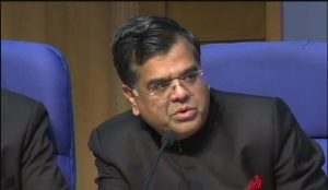 TV Somanathan named finance secretary by ACC_50.1