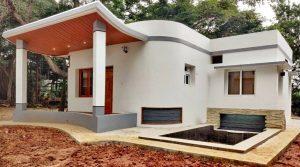 Nirmala Sitharaman inaugurates India's first 3D printed house at IIT-M_50.1