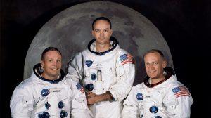 American Astronaut-Pilot Michael Collins Passes Away_50.1