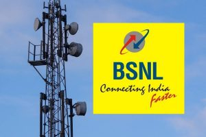 Indian Bank signs MoU with BSNL_50.1