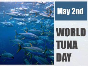 World Tuna Day: 2 May_50.1