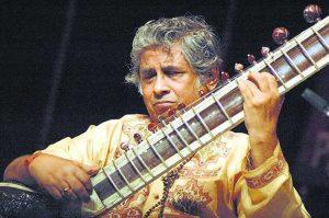 Sitar maestro Pandit Devabrata Chaudhuri Passes Away_50.1