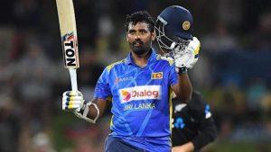Sri Lankan all-rounder Thisara Perera Announces Retirement_50.1