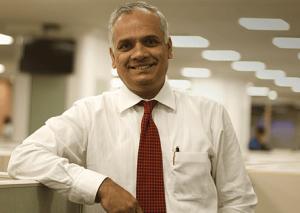 Kotak Mahindra Life appoints Mahesh Balasubramanian as MD_50.1