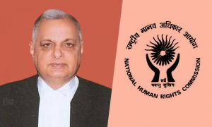 Justice Pant appointed NHRC acting chairperson_50.1