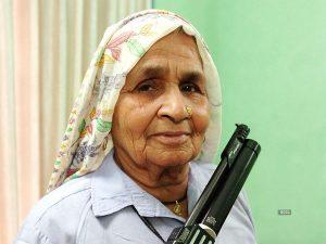 'Shooter Dadi' Chandro Tomar passed away_50.1