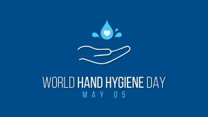World Hand Hygiene Day: 05 May_50.1