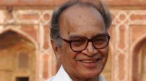 Former J&K Governor Jagmohan Passes Away_50.1